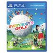 more details on Everybody's Golf PS4 Pre-Order Game.