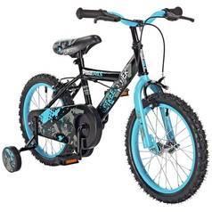 9b1bc5c8df6 Pedal Pals 16 Inch Street Rider Kids Bike