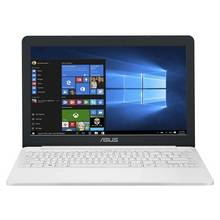 Asus 11.6 Inch Celeron 2GB 32GB Laptop - White