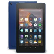 Amazon Fire 7 Alexa 7 Inch 16GB Tablet - Marine Blue