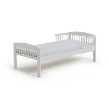 HOME Toddler Bed Frame - White