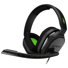Astro A10 Xbox One, PC Headset - Green