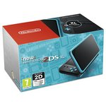 more details on 2DS XL Console Black & Turqoise Pre-Order