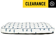 Alfie Large Cream Pet Mattress