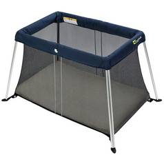 Cuggl Deluxe Superlight Travel Cot