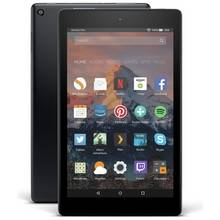 Amazon Fire HD 8 32GB Tablet with Alexa - Black