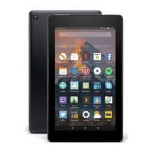 Amazon Fire 7 Alexa 7 Inch 8GB Tablet - Black