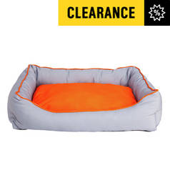 Maxwell Square Medium Pet Bed