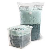 Protect Store Pack Of 2 Extra Large Vacuum Storage Bags