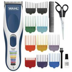 Wahl Colourpro Cordless Clipper 9649-017X Best Price, Cheapest Prices