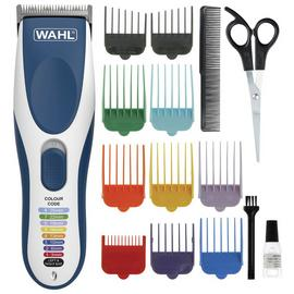 Wahl Colourpro Cordless Clipper 9649-017X