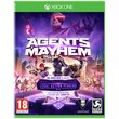 more details on Agents of Mayhem Xbox One Game