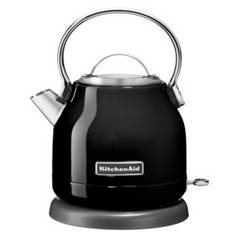 KitchenAid Dome Kettle - Black