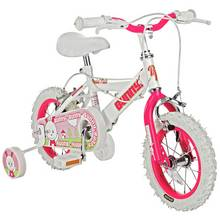 Pedal Pals 12 Inch Bunny Bike