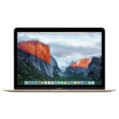 Apple MacBook 2017 MNYL2 12 Inch i5 8GB 512GB Gold
