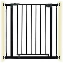 Dreambaby Liberty Pressure Mounted Gate - Black
