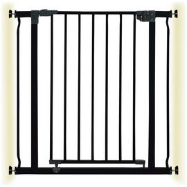 Dreambaby Liberty Pressure Mounted Gate - Black