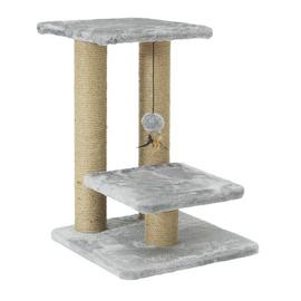 Two Tier Scratching Perch