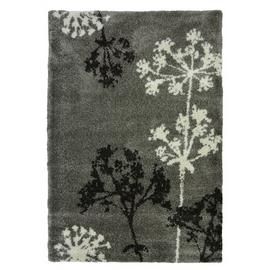 Noble Wild Floral Rug