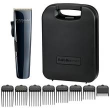 BaByliss For Men Titanium Nitride Hair Clipper 7471U