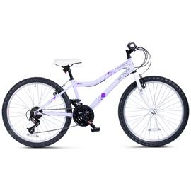 Pazzaz 24 Inch Diamond Rigid Bike