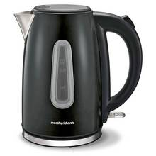 Morphy Richards 102775 Equip Jug Kettle - Black
