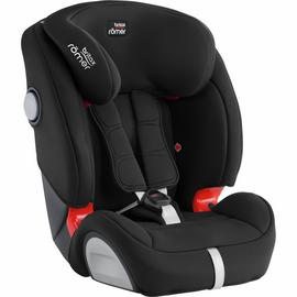 Britax Romer EVOLVA 1/2/3 SICT Soft-latch ISOFIX Car Seat