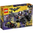 more details on LEGO Bat Movie Two Face Double Demoliti - 70915