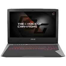 ASUS i7 17.3 In 16GB 256GB 1TB GTX1070 Gaming Laptop - Grey