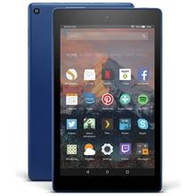 Amazon Fire 8 HD Alexa 8 Inch 16GB Tablet - Marine Blue