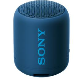 Sony SRS-XB12 Wireless Portable Speaker - Blue