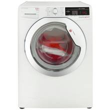 Hoover WDXOAC686C 8KG / 6KG 1600 Spin Washer Dryer - White