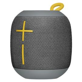 Ultimate Ears WONDERBOOM Bluetooth Portable Speaker - Grey