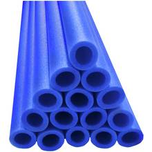 Upper Bounce 33 Inch Trampoline Foam Pole Sleeves - 1.5