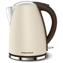 Morphy Richards Accents 103003 Jug Kettle - Sand