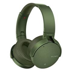 Sony MDR-XB950N1 Wireless On-Ear Headphones - Green