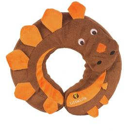 Littlelife Animal Snooze Pillow - Dinosaur