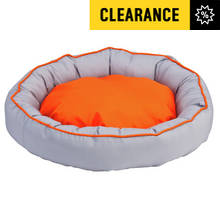 Maxwell Donut Medium Pet Bed