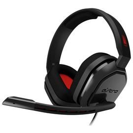 Astro A10 Xbox One, PS4, PC Headset - Red