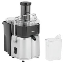 Cookworks Whole Fruit Juicer - Black