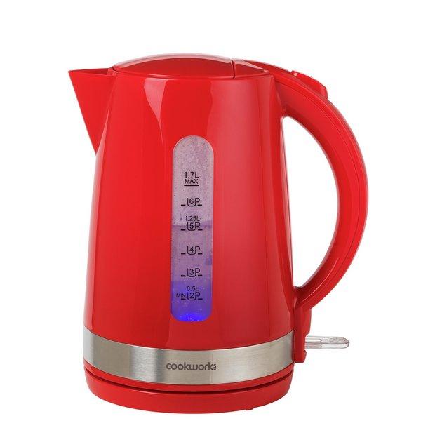 cookworks elecy03tbudget available via PricePi com  Shop the