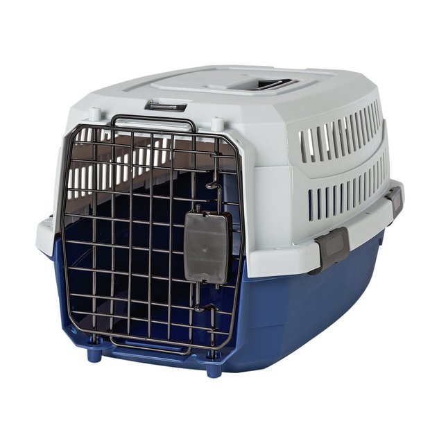 4553a81126 Buy Medium Pet Carrier | Dog travel and car products | Argos
