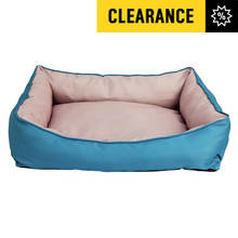 Oxford Outdoor Square Large Pet Bed