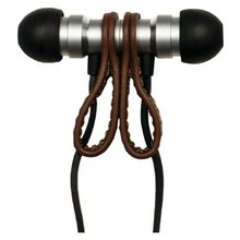 Meters Music Magnetics In-Ear Headphones - Tan