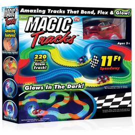 Magic Tracks Starter Set