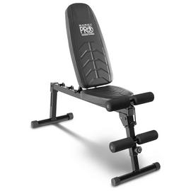 Marcy Pro Fold Flat Weight Bench