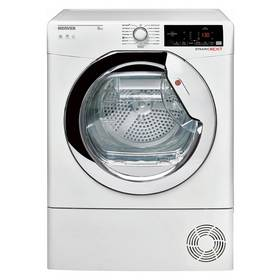 Hoover DXC 9TCE 9KG Condenser Tumble Dryer - White