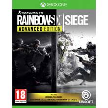 Rainbow Six Siege Advanced Edition Xbox One Game