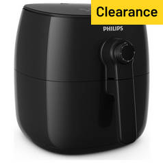 Philips Viva Collection Air Fryer HD9621/91