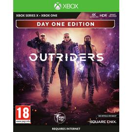 Outriders: Day One Edition Xbox One /Series X Game Pre-Order